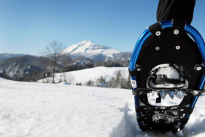 Schneeschuhwandern - Foto weinfranz.at-Mostviertel Tourismus